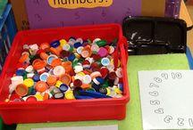 Teaching: Numbers