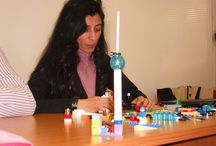 OUR Training-Workshops- Lego Serious play 2014 / January 30th Den Helder (Entrepreneur+ LSP+BCMYOU) February 3th Geel (Johari window) February 4th & 5th Berlin (Dialogue) February 17-23 Rhodes Greece March 9th-18th Tel Aviv Israel March 19th-21st Slovakia (LSP+Game on Drop out from VET) May 09th-12st Bolu Turkey (LSP+Game) July 6th-8th Varna (LSP Transgenerational Learning) October 19th-22th Göteborg (LSP New Erasmus+)