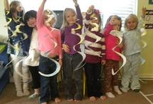 Science / Fun ideas for teaching science in the kindergarten classroom