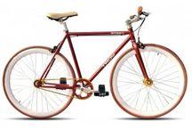 Elektrisk sykkel/Scooter / Elektrisk sykkel/Scooter