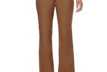Fashion ✄ Pants (Brown)