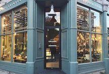 Boucherie Grinder / Une boucherie a Montreal