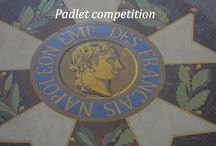 padlet competition