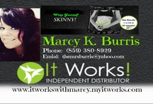 Itworks WITH MARCY