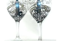 Glassmaling