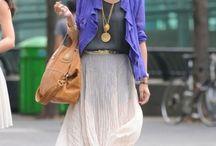 fashion her - summer skirt