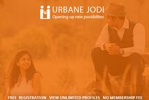 Caste no bar matrimony-Urbane Jodi / Urbane Jodi is the caste no bar matrimony, it services for all religion and community. It is a safe and secure online website to find your brides and grooms. To know more visit www.urbanejodi.com and also want to know briefly about caste no bar matrimony visit http://www.urbanejodi.com/caste-no-bar-matrimony