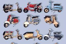 motos vintage
