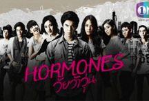 "Populaire Thaise soap Hormones ""controversieel"""