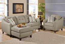 Chaise sofas - Living room