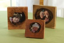 Wood crafts / by Alysia Grimes