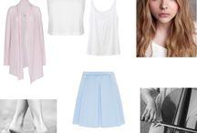 Mia Hall Style