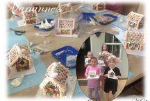 Classes in Cake Decorating