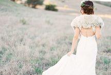 Wedding Inspiration • Winter