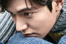 Lee Min Ho Bazaar