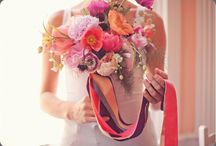 Floral Inspriation  / by woolston grace weddings