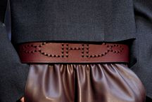 Belt for women