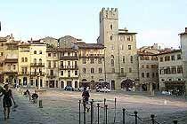 Les plus belles villes de Toscane