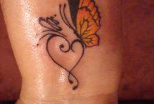 Tatuagens com significado