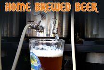 Ølbrygging / Oppskrifter, tips og inspirasjon til ølbrygging.