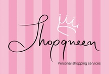 Shopqueen / Personal shopping services & gift buying services