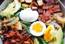 Whole 30 - Breakfast