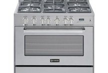 "Verona 36"" Gas Ranges / The best selling Verona 36-inch Dual Fuel range delivers the performance you demand and expect in a professional range."