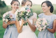 Serenity Wedding Inspiration