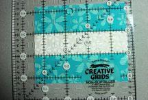 Quilting tips/tutorials / by Gretchen LeRoy