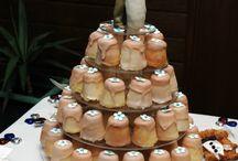 willow tree cake