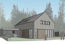 Nieuwbouw woonhuis Sterksel Kloostervelden 4c Kavel 1