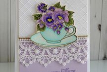Female cards