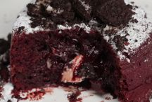 Lava cakes Beth's recipe