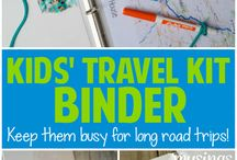 Travel crafts for kids