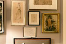 Art Arrangements