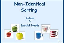 Spectrum Resources / Teaching resources for ADHD Autism Dyslexia and other Specific Learning Disabilities.