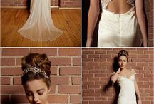 Tying the Knot : Brides