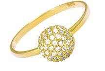 Luxusní Prsteny