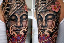 amazing tattoos / great art!