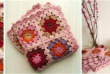 crochet & knit / by Nirali Patel
