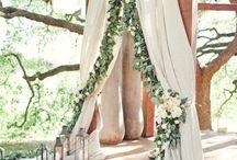 Weddingカーテン