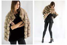 Collezioni / mostriamo qui le nostre linee di moda (Maison Chiovato)