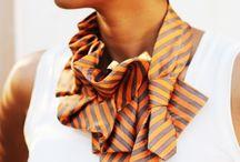 ties women