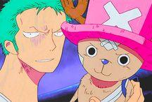 One Piece gifs