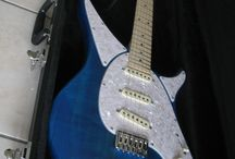 Mes Projets Guitare