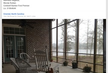 Relocation / How would you like to live in a home with a view from every window?