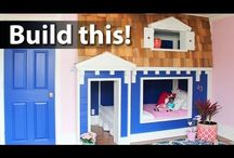 Remodelaholic YouTube / Great DIY home and lifestyle videos! / by Remodelaholic .com