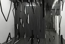 Instalação / by Ricardo Bizafra