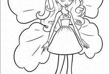 Fairy for E