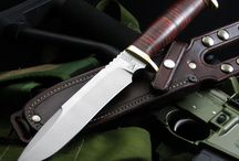 Vehement Knives Big Dogs / You want big and bold? Here's a collection of our bigger models